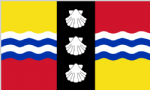 Bedfordshire 1951-2014 Large County Flag - 5' x 3'.